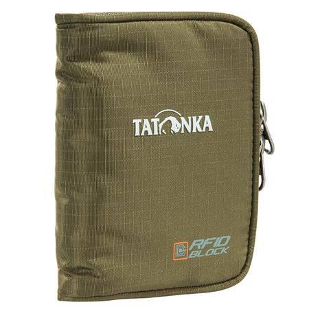Portefeuille Tatonka Zip Money Box