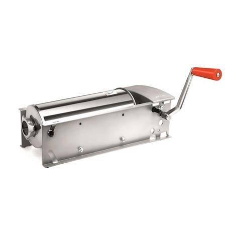 Poussoir A Viande Horizontal Tom Press Eco Inox Tre Spade - 7L