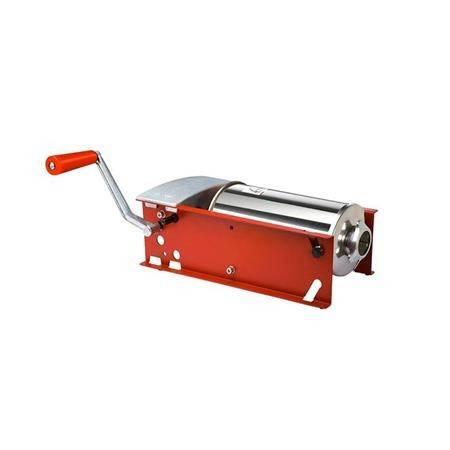 Poussoir A Viande Horizontal Tom Press Eco Tre Spade - 5L