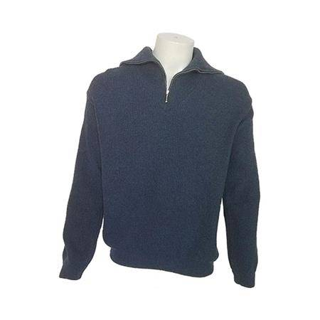 PULL HOMME BARTAVEL ISARD - JEANS