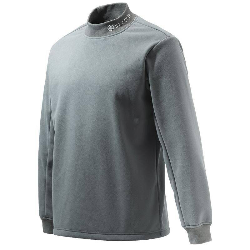 Pull Homme Beretta Victory Windshield Mook - Gris