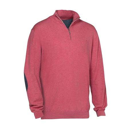 Pull Homme Club Interchasse Winsley - Rose