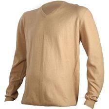 Pull homme somlys 130 classie - beige