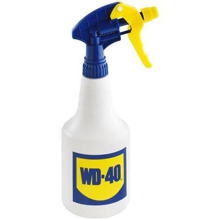 Pulverisateur Vide Wd-40