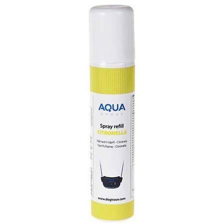 Recharge Dog Trace Pour Aqua Spray D-Control