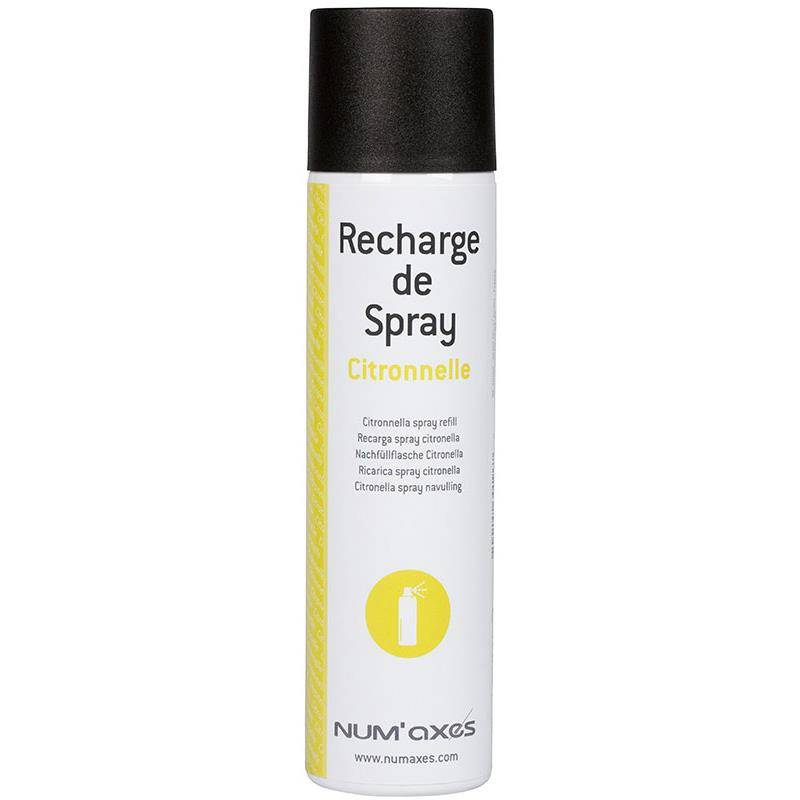 Recharge Pour Collier Numaxes Iki Spray Et Canicalm