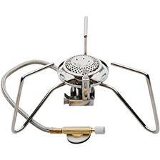 Rechaud trakker rotary stove
