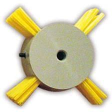 Rotor supplementaire vitex pour agrainoir autoporte