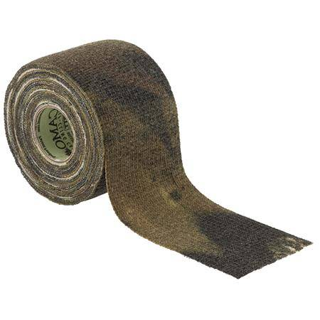 Rouleau Strap Camouflage Camo Form