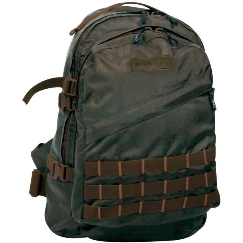 Sac A Dos Hart Nb Basepack - 35L