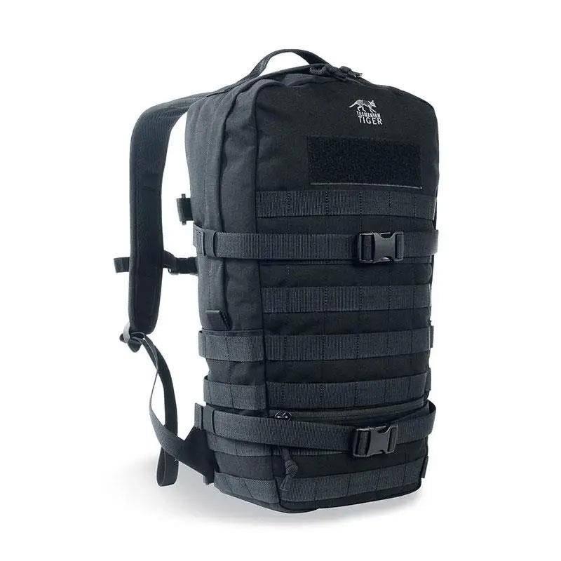 Sac A Dos Tasmanian Tiger Tt Essential Pack L Mkii Mc - 15L