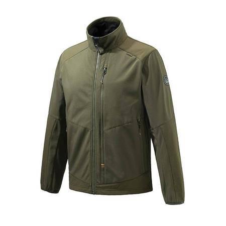Softshell Homme Beretta Butte Softshell Jacket - Kaki