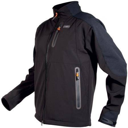 SOFTSHELL HOMME HART ARMOTION-S EVO - NOIR