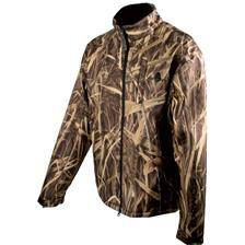 Softshell homme somlys 405 softshell 3d - camo roseaux