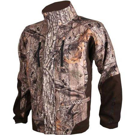 Softshell Homme Somlys 442 Dx Softshell 3 Couches - Camou