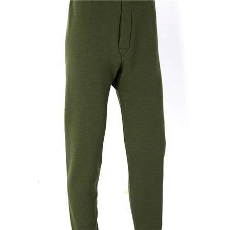 Sous Vêtement Homme Damart Bouclette Caleçon - Vert