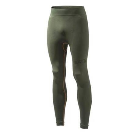 Sous-Vêtement Mixte Beretta Body Mapping 3D Pants - Vert
