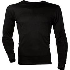 Sous vetement percussion sweat shirt mega dry