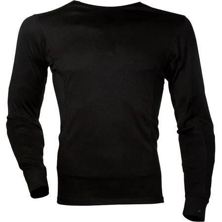 Sous Vetement Percussion Sweat Shirt Mega Dry