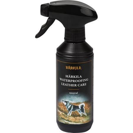 Spray Harkila Waterproofing Leather Care