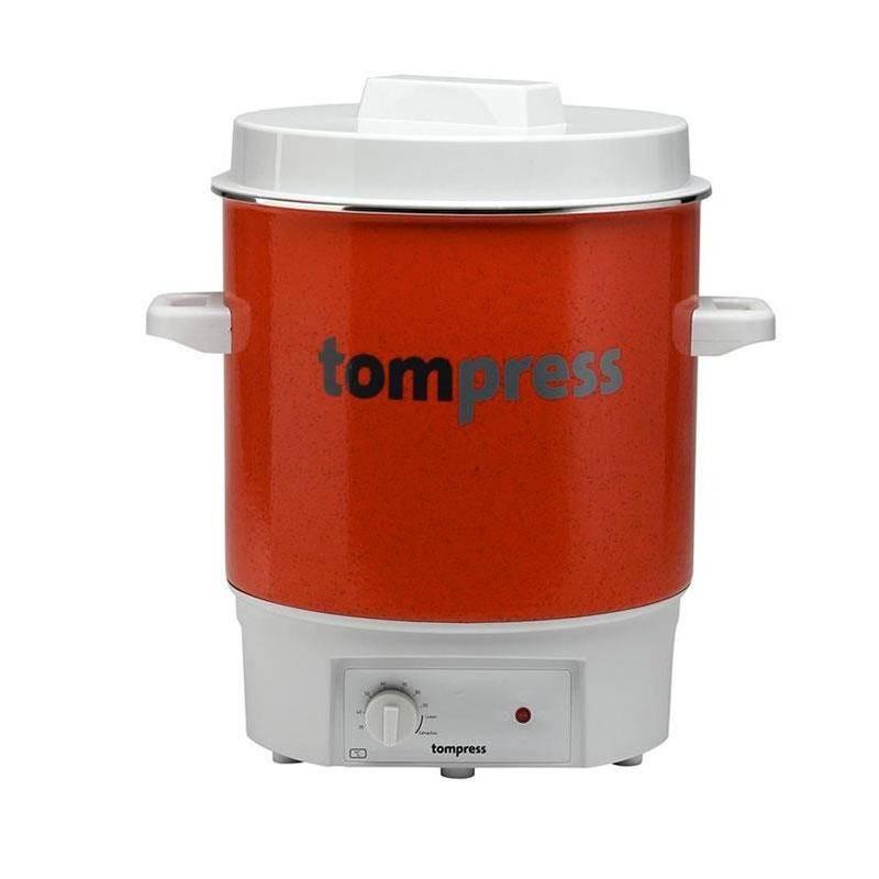Sterilisateur Electrique Tom Press