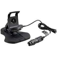 Support auto garmin antiderapant avec haut-parleur