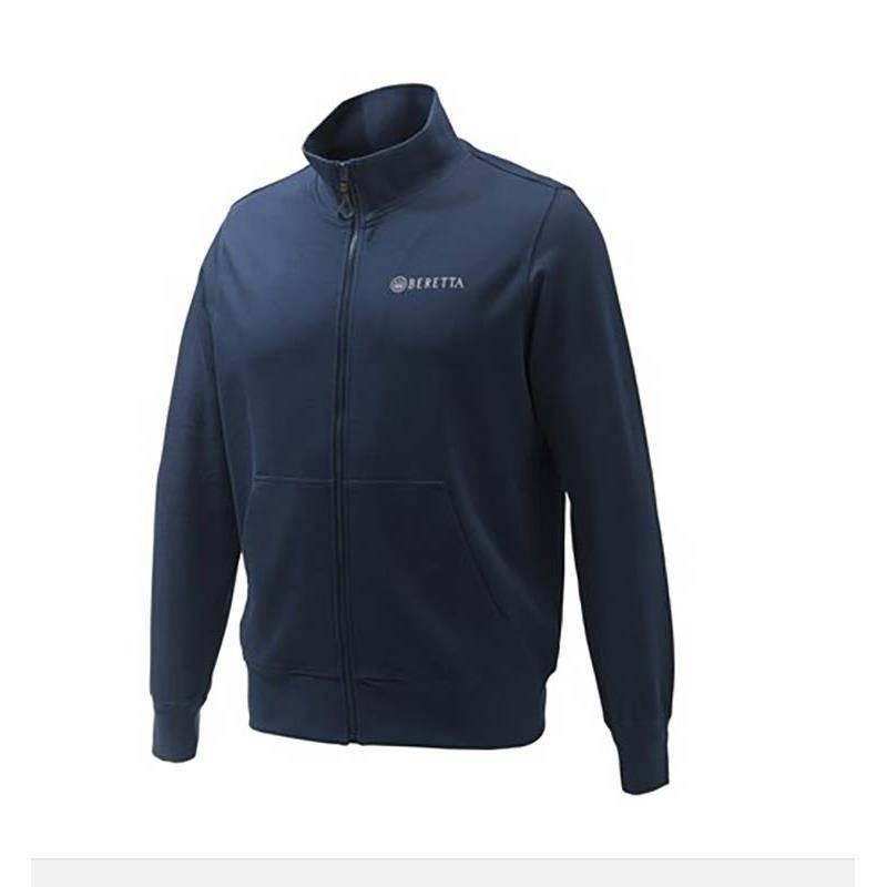 Sweat Homme Beretta Beretta Team Sweatshirt - Bleu