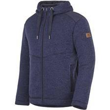 Sweat homme stagunt calmel hoodie - blue indigo