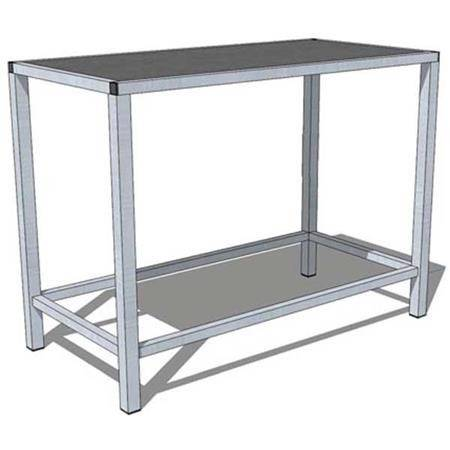 Table De Pansage Difac Cprs Pro