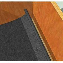 Tapis de sol difac pour niche bois