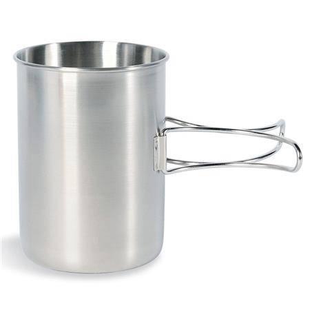 Tasse Tatonka Handle Mug - Graduée