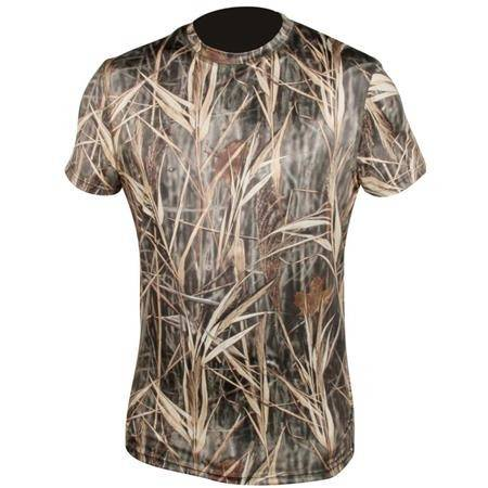 Tee Shirt Manches Courtes Homme Hart Aktiva-S - Duck