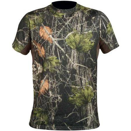 Tee Shirt Manches Courtes Homme Hart Crew-S - Camo