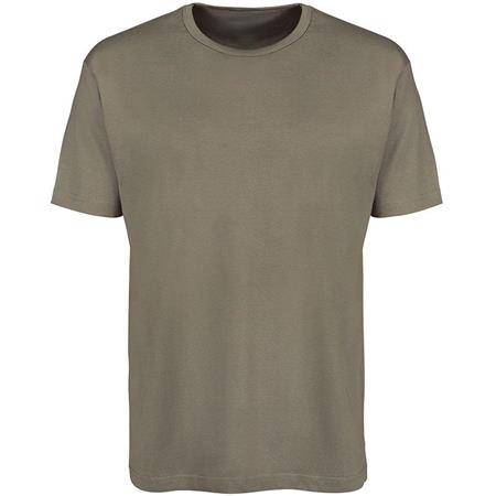 Tee Shirt Manches Courtes Homme Percussion Ops - Coyote