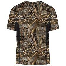Tee shirt manches courtes homme stagunt orset tee ss - green pixel