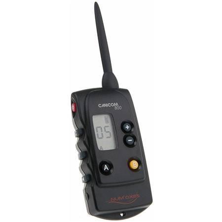 Telecommande Pour Collier De Dressage Numaxes Canicom 800