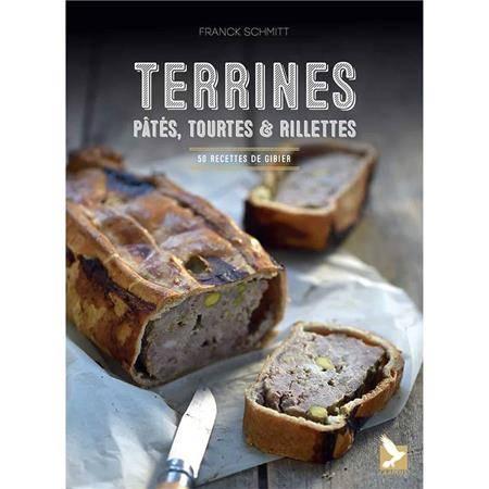 Terrines, Pâtés, Tourtes, Et Rillettes