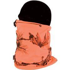 Tour de cou homme somlys 882 - camouflage orange
