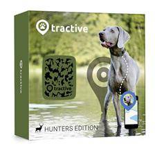 Traceur gps tractive gps hunter edition