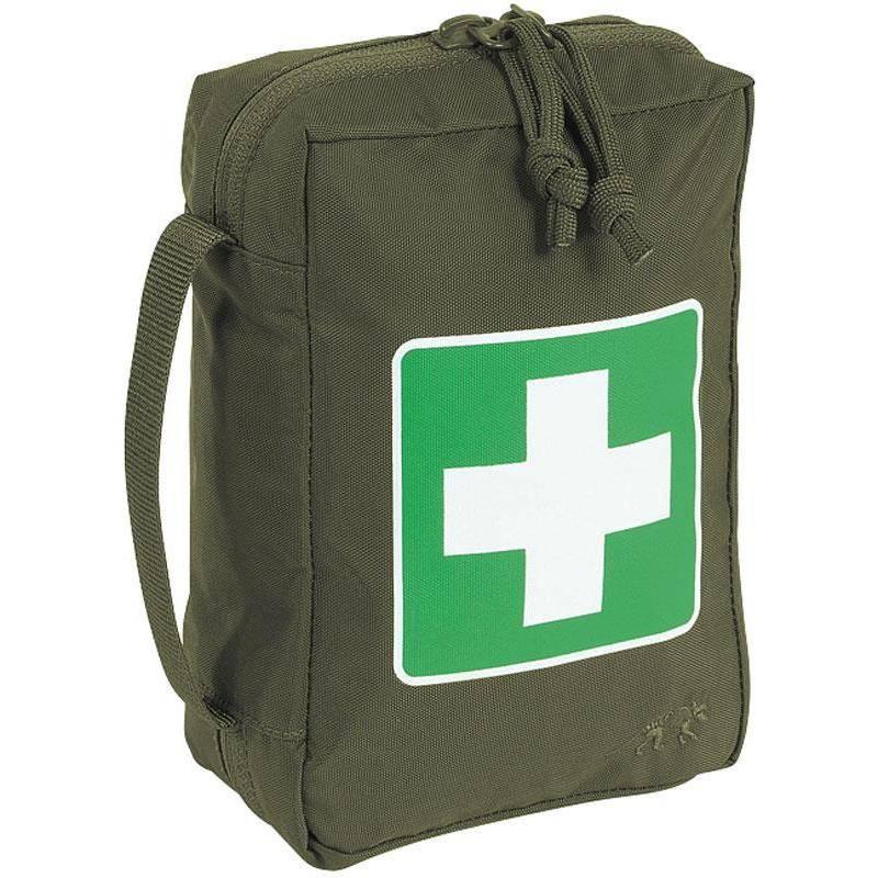 Trousse De Premier Secours Tasmanian Tiger First Aid Complete