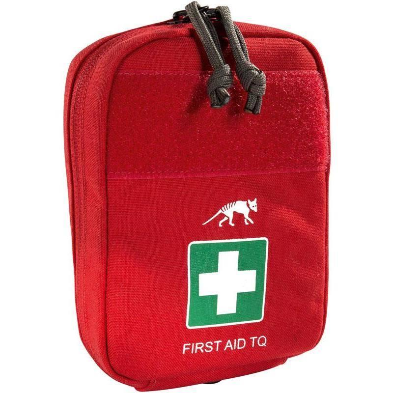 Trousse De Premier Secours Tasmanian Tiger First Aid Tq