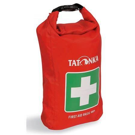 Trousse De Premier Secours Tatonka First Aid Basic Wp