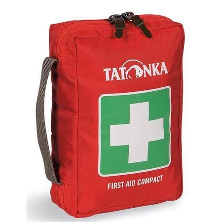Trousse De Premier Secours Tatonka First Aid Compact