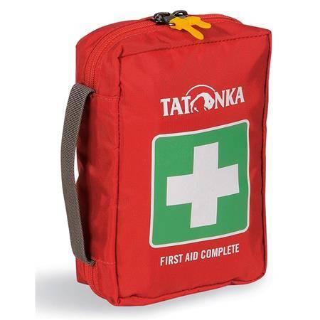 Trousse De Premier Secours Tatonka First Aid Complete