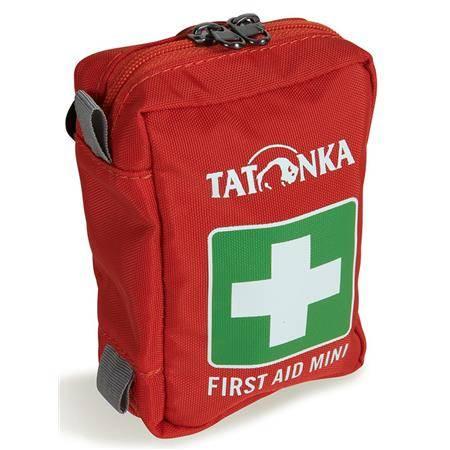 Trousse De Premier Secours Tatonka First Aid Mini