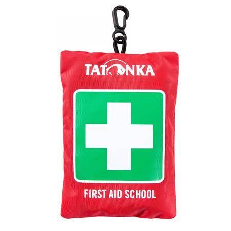 Trousse De Premier Secours Tatonka First Aid School