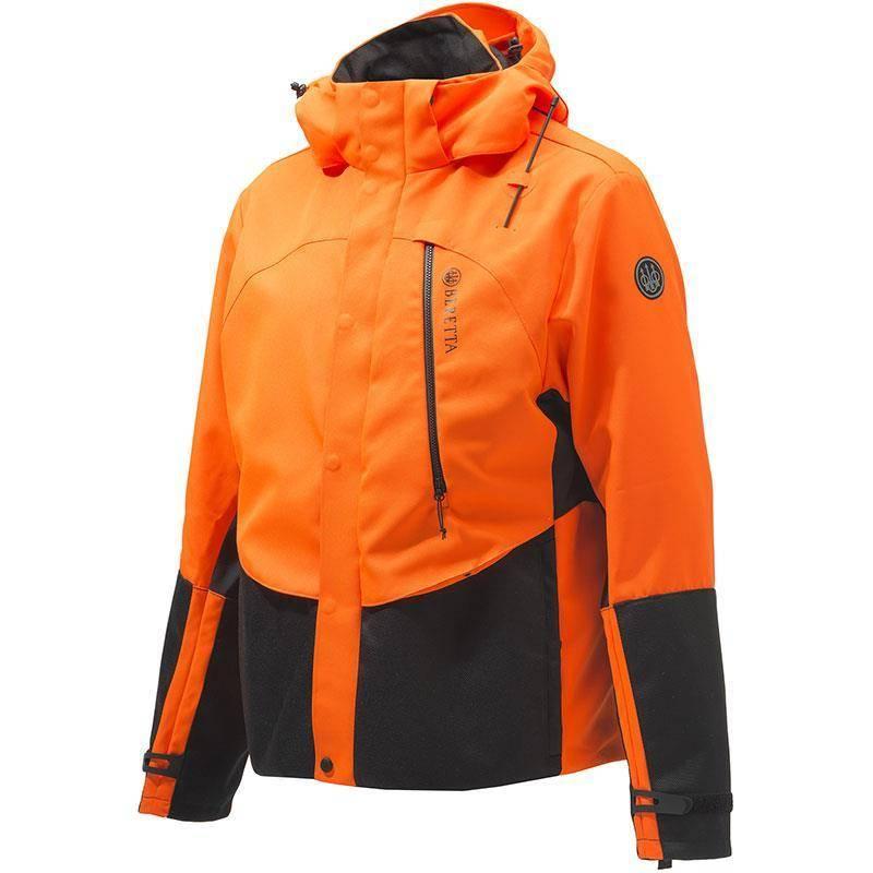 Veste De Traque Homme Beretta Armour Charging Jacket - Orange