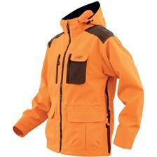 Veste de traque homme hart wild-j - orange