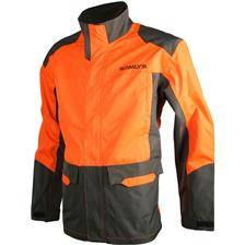 Veste de traque homme somlys 433 resist - orange