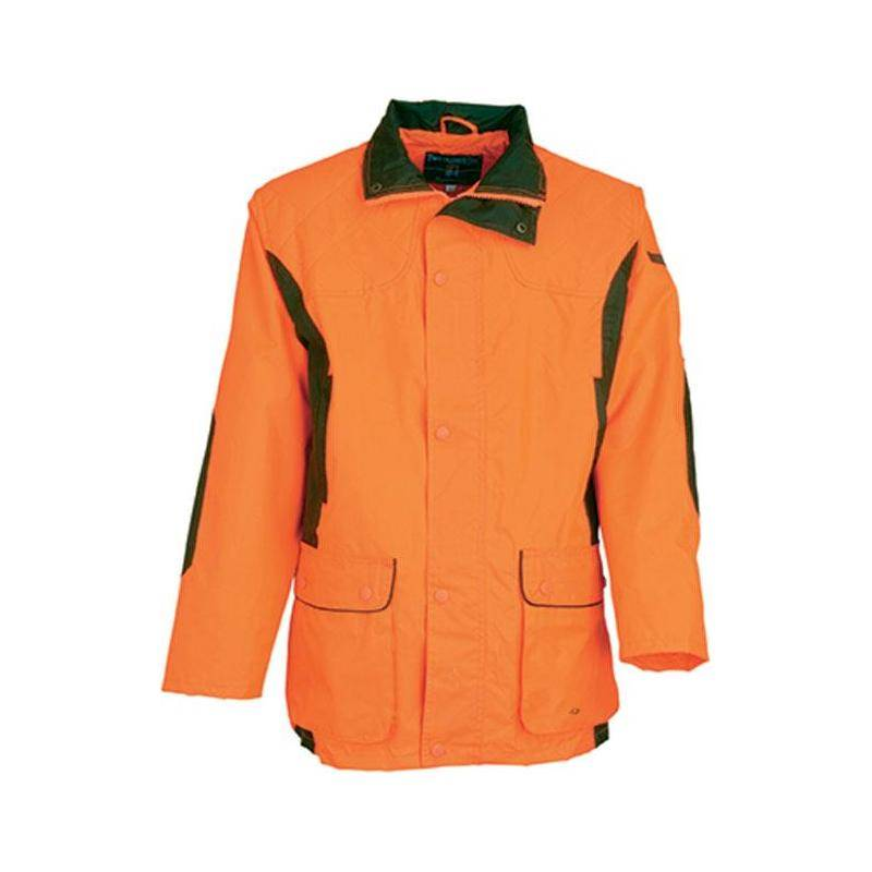 Veste De Traque Junior Percussion - Orange